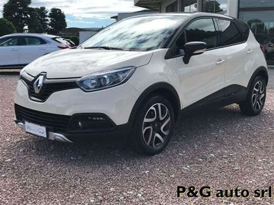 usata Renault Captur dCi 8V 90 CV Start&Stop Energy Hypnotic usato