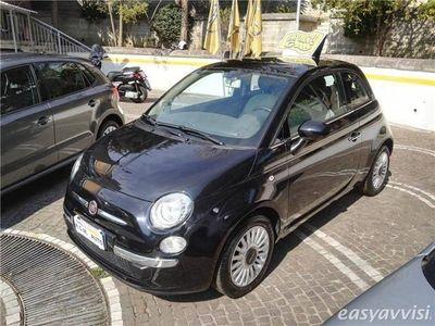 usata Fiat 500 usata del 2014 a Napoli, Km 58.389