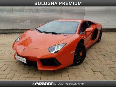 usata Lamborghini Aventador Aventador 6.5 V12 LP700-46.5 V12 LP700-4