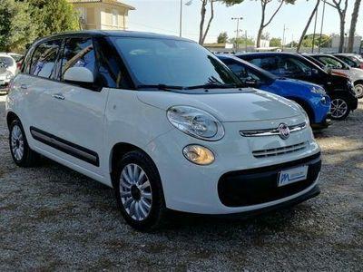 usata Fiat 500L 1.3 Mjet Dualogic Pop Star ..
