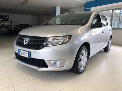usata Dacia Sandero 1.2 **GPL** 75CV AMBIANCE *OK NEO PATENTATI*BELLA*
