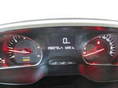 usata Peugeot 208 Mix 1.4 HDi 68cv FAP AUTOCARRO