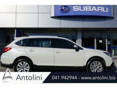 usata Subaru Outback 2.0d Lineartronic Free usato