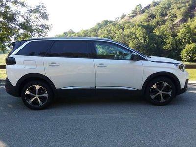 usata Peugeot 5008 BlueHDi 120 S