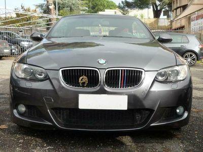 usata BMW 320 Cabriolet Serie 3 Ci All Seasons