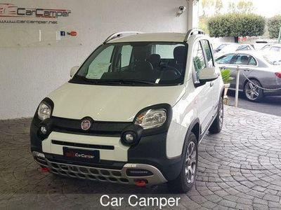 usado Fiat Panda Cross 1.3 mjt 95 cv s&s city diesel