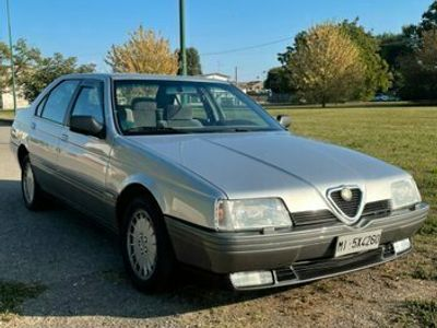 usata Alfa Romeo 164 2.0 v6 turbo Cat 1992 perfetta