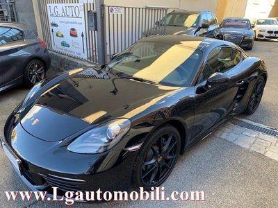 usado Porsche 718 Cayman2.0 * Pronta consegna * km 5800 *