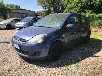 used Ford Fiesta 1.2 benzina e gpl
