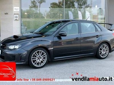 Subaru WRX STI usata: 70+ ottime offerte - AutoUncle