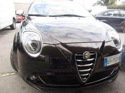 usata Alfa Romeo MiTo 1.4 Multiair TB 140 CV TCT Distinctive