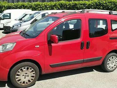 usata Fiat Qubo 1.3 MJT 75 CV Dynamic EGR da sostituire