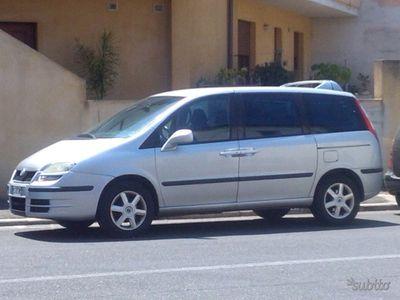 käytetty Fiat Ulysse 2ª serie - 2004