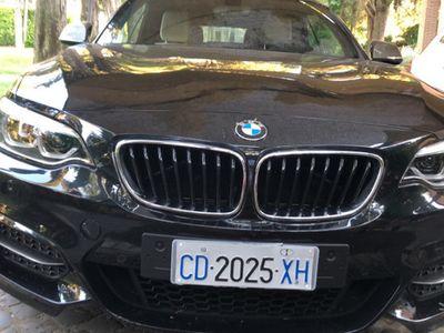 usata BMW M240