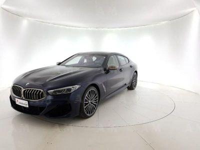 usata BMW M850 Serie 8 Gran CoupéxDrive nuova a Tavagnacco