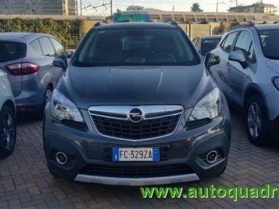 usado Opel Mokka 1.6 CDTI Ecotec 136CV 4x2 Start&Stop Ego
