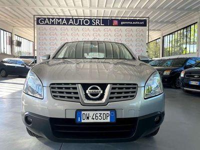 usata Nissan Qashqai 1.6 16V Acenta 93.000km!!