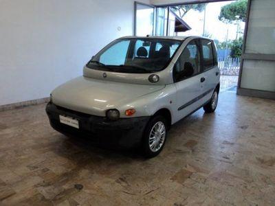usata Fiat Multipla 100 16V bipower cat SX Giugliano in Campania
