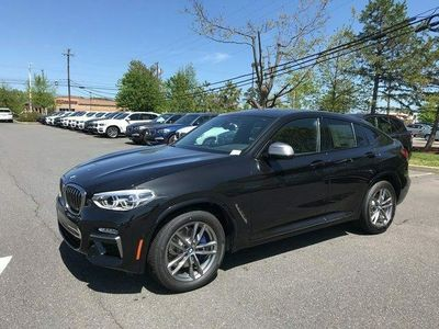 usata BMW X4 xDrive25d