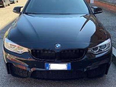 usata BMW 420 Serie 4 Coupé (F32) Coupé Msport