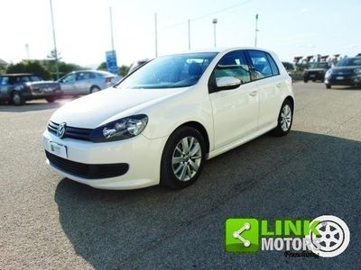 usata VW Golf 1.6 TDI DPF 5p. Sport Edition
