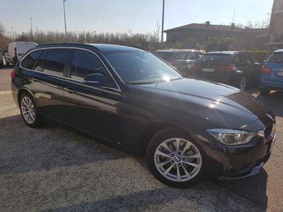 używany BMW 320 Serie3 SW xDrive Touring 190cv 4x4 EURO6 57mila