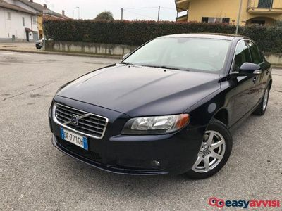 used Volvo S80 2.4D CAMBIO MANUALE rif. 10681776