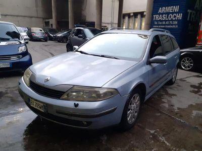 usata Renault Laguna 1.9 dci 120cv station wagon
