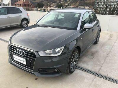 usata Audi A1 A1SPB 1.0 82CV TFSI Sport