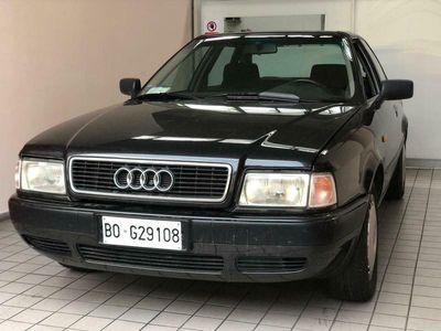 usata Audi 80 80/90/4000/Cabrio2.0i 4p. CD