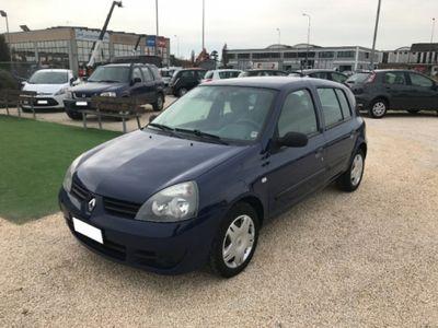 usata Renault Clio II 1.2 5 porte GPL Confort ANCHE PER NEOPATENTATI rif. 7442016