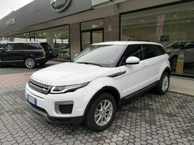 usata Land Rover Range Rover evoque 2.0 TD4 150 CV 5p. Pure
