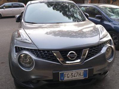 usata Nissan Juke start&stop acenta