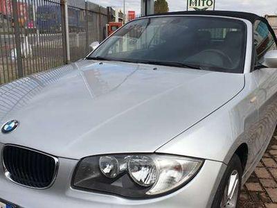usata BMW 118 Cabriolet