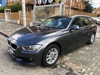 usata BMW 316 d Sport Automatico