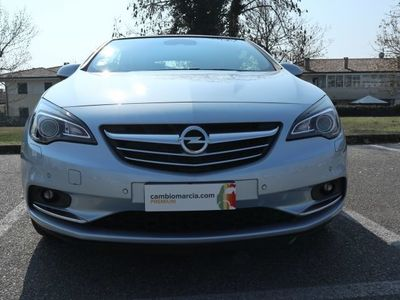 usata Opel Cascada 1.6 Turbo SIDI 170CV aut. Innovation