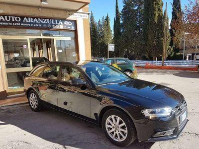 usata Audi A4 Avant 2.0 TDI CHILOMETRI CERTIFICATI E GARANZIA