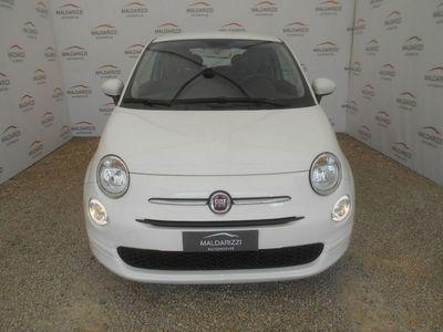 usata Fiat 500 (2015--->) 1.2 Pop