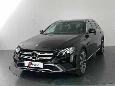 usata Mercedes E220 S.W. 4Matic Auto Business Sport All-T