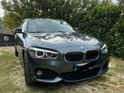 usata BMW 118 Serie 1 (F20) 5p. Msport