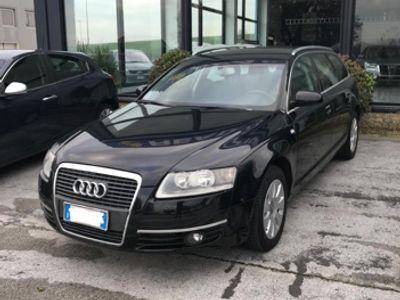 gebraucht Audi A6 2.0 140 cv