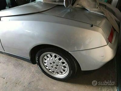 usata Alfa Romeo GTV spider 2.0 ts