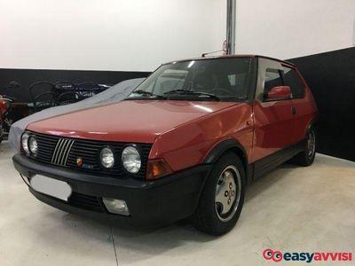 brugt Fiat Ritmo 130 tc 3 porte abarth - interni recaro di serie benzina