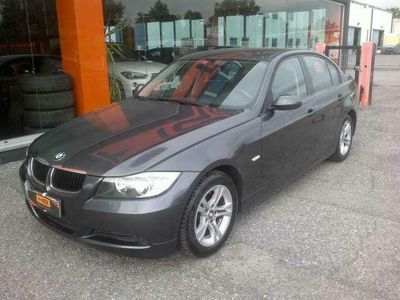 usata BMW 320 320 d Futura