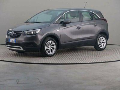 usata Opel Crossland X 1.5 Diesel 102cv S&s Mt6 Innovation