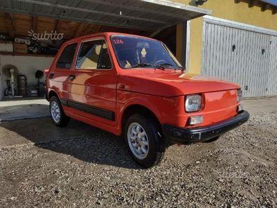 usado Fiat 126 - 1982