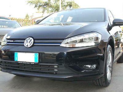 usata VW Golf 1.4 TGI 5p. Comfortline BlueMotion Metano km-17391