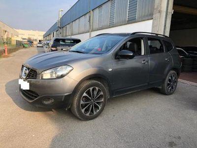 usata Nissan Qashqai 1.6 dCi DPF 360 Navi Tetto 7 posti rif. 13069527