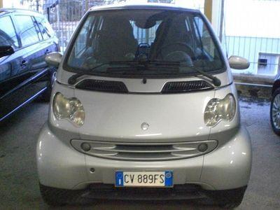 usata Smart Roadster 700 700Passion Usato
