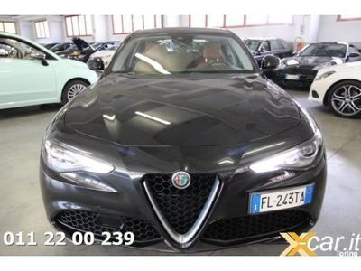 usado Alfa Romeo Giulia Giulia 2.2 Turbodiesel 180 CV AT8 Super2.2 Turbodiesel 180 CV AT8 Super